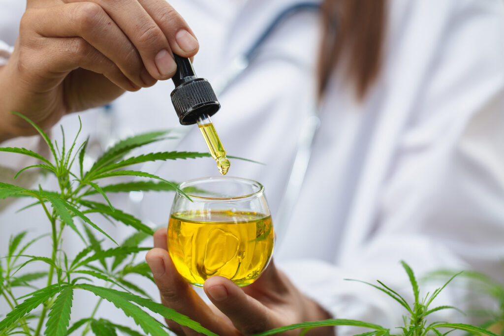 Side Effects Of CBD Oil And Precautions
